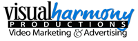 Visual Harmony Productions Logo