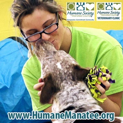 Humane Society of Manatee County (HSMC)